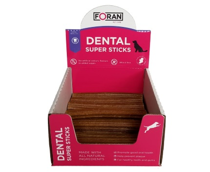 Box of 56 - Dental Super Sticks